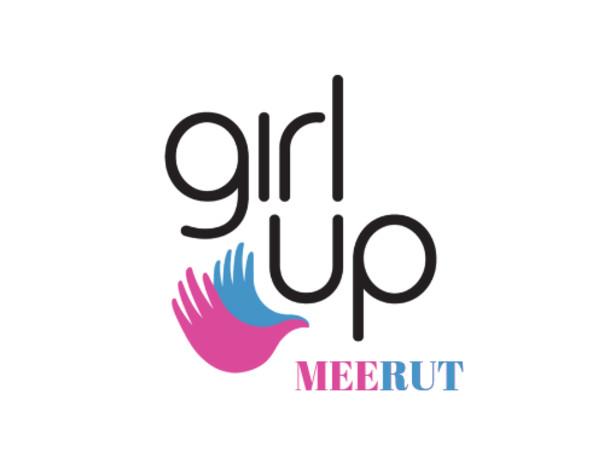 GIRL UP Meerut