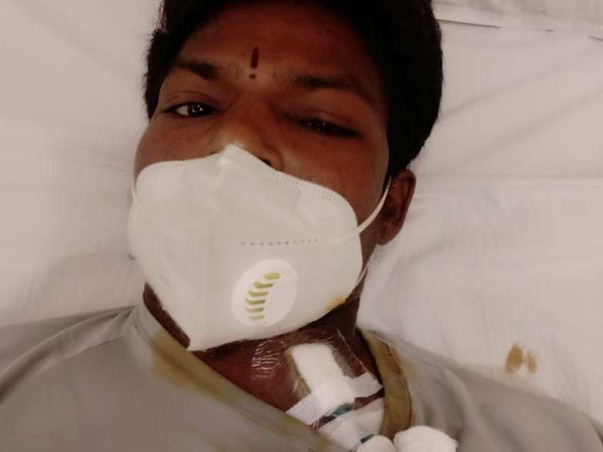 Help My Friend Bhrama Teja Kumar Fight Renal Failure
