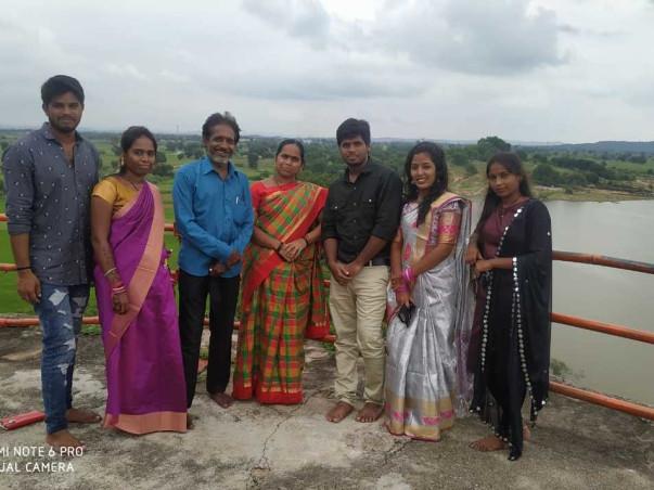 Help My Fiance, Sudha Fight Head Injury