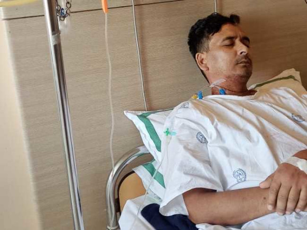 Support Kamal Recover From Blood Cancer