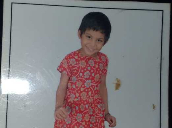 Support Ghousia Shaik Recover From Cerebral Palsy
