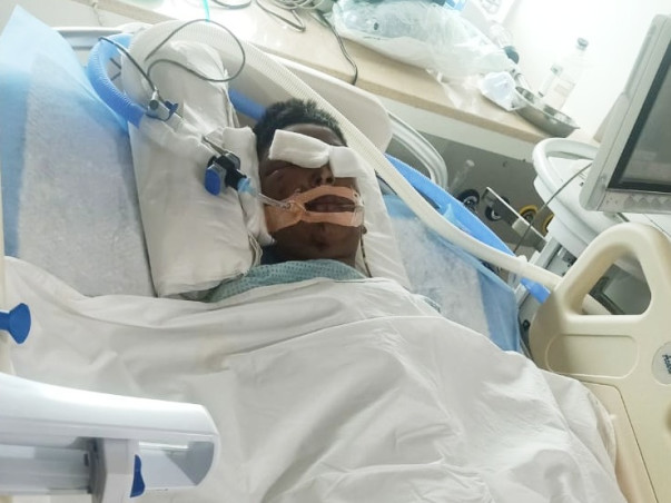 Help 10 year old Atikhur Rahman save from critical condition