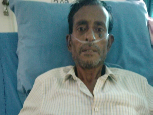 My father is struggling with Metastatic gist, help me for further treatment