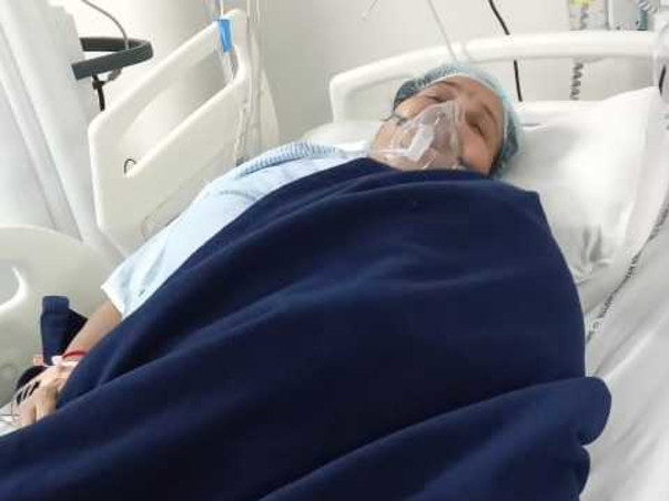 Help Beena ji Fight Lung Infection!