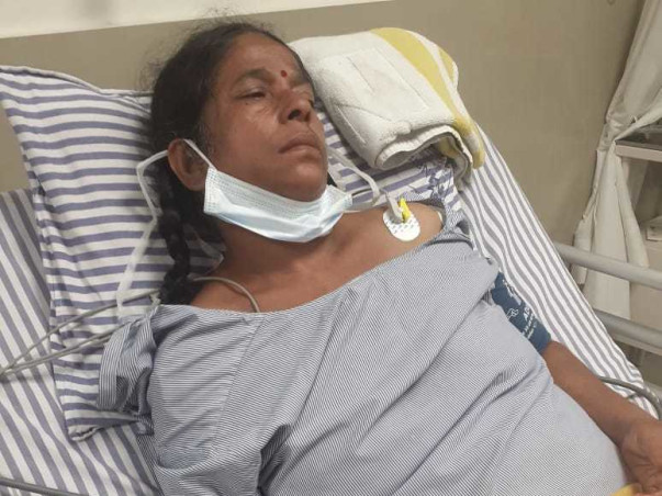 My mother is struggling from Gullian barre syndrome help him
