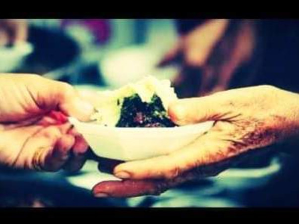 Hungry Hearts Charity - Food Donation Program - December 2020