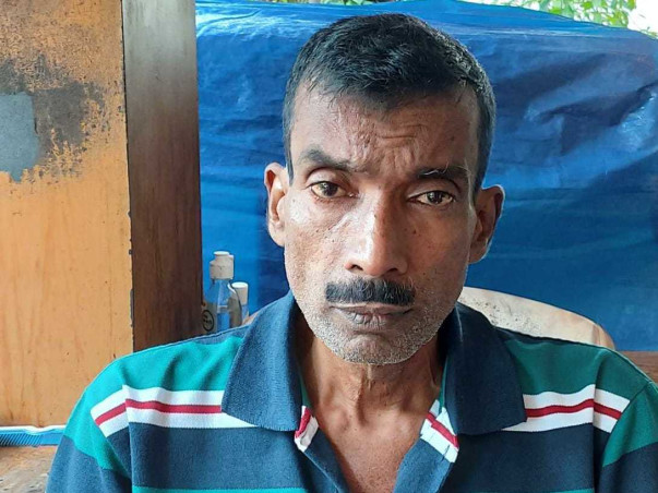 My friend's father Mohanan is struggling with livercirrhosis,Help help