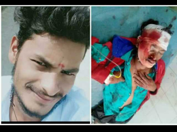 Please help and save Srikanth life..
