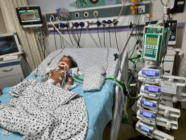 Support Shivanandha Recover From Kidney Failure