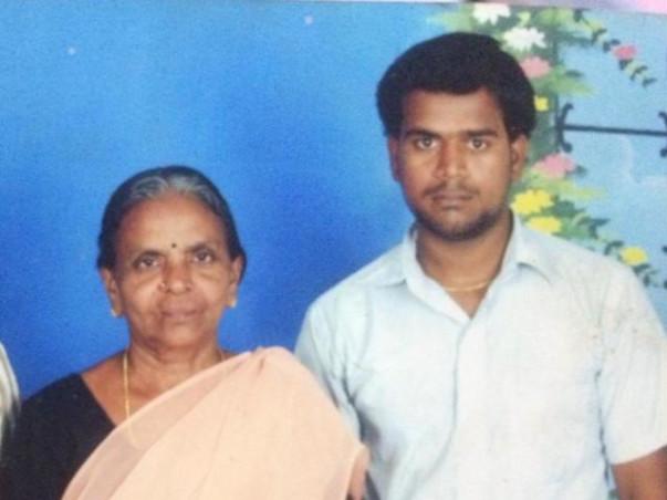 Help Saravanan Support His Mother