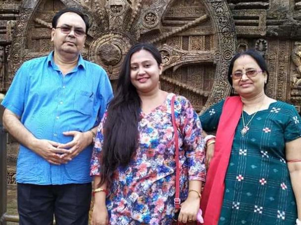Appeal from a daughter: Help Tamal Ghatak fight malignant melanoma