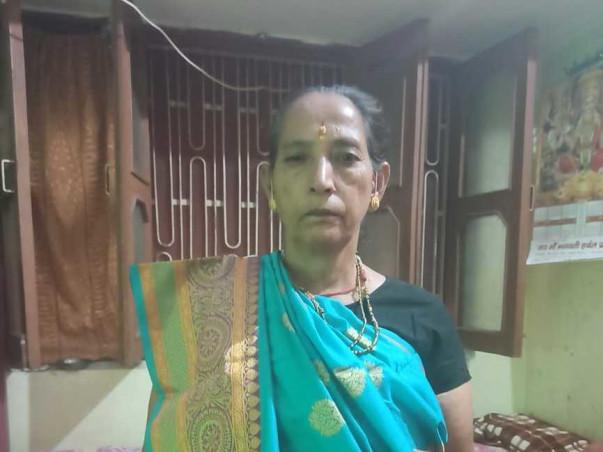 Help Champa Ji Get a Decent Life
