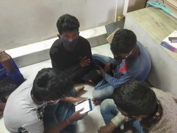 Help Underprivileged School Children In Taking Online Classes