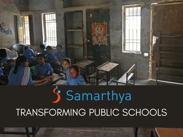 Samarthya: Join  Parents on their Journey to Demand Quality Education