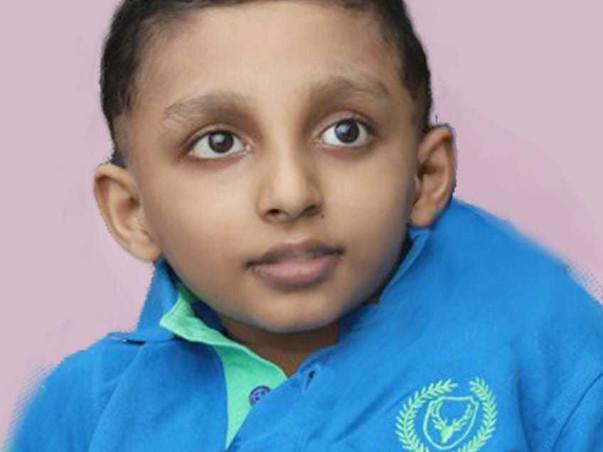 Help Samanuai For Fighting His Rare Disease &His Further Treatment