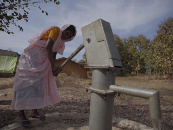 Clean drinking water is all they ask for! Help save their lives