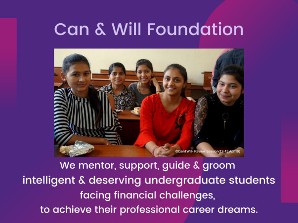 Help 28 'eduCATe Scholars' Graduate & Earn a Dignified Living