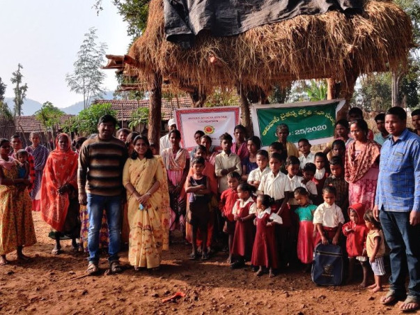 Adivasi Arogya Kendra Foundation - a tribal health initiative