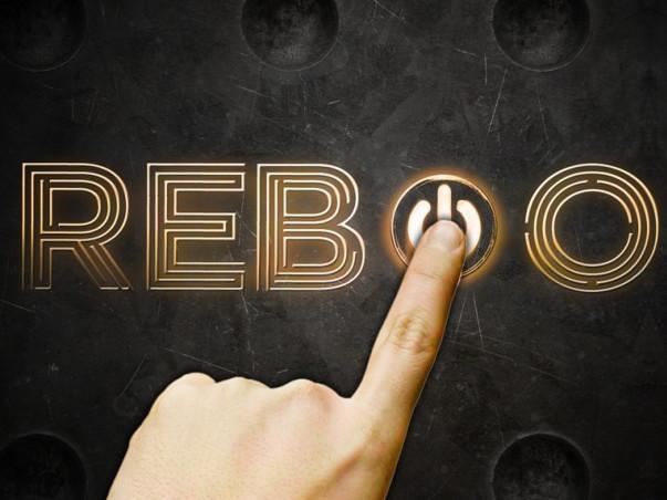 Help me to reboot my life