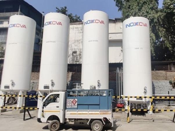 Free oxygen Sewa to fight COVID