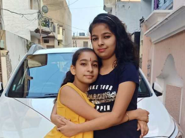 Help for my daughter's education