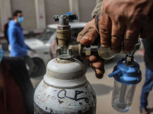 Providing Life-saving Resources of Oxygen for Bihar's Rural Population