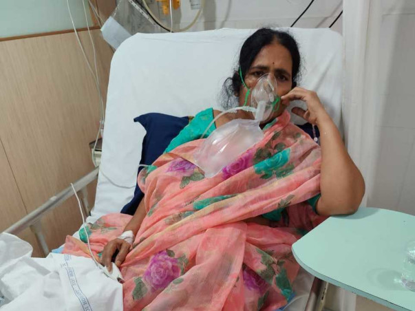 Help Our Friend's Mother Who Is Fighting With Covid