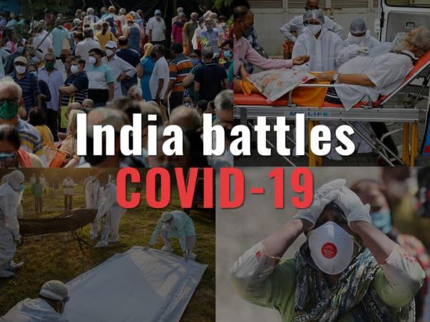 SecPlatform India Covid help