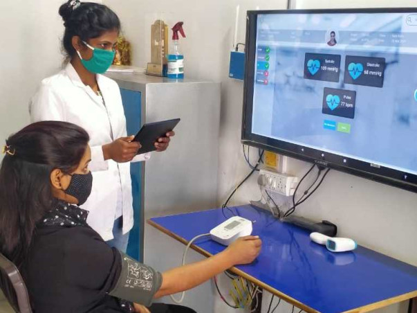 Urgent Appeal for Oxygen for Project at Sant Kabir Nagar, UP