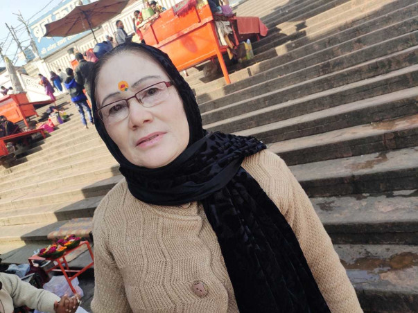 Help 57 year old-Madhu Devi RecoverFrom Covid-19 & Pulmonary Pneumonia