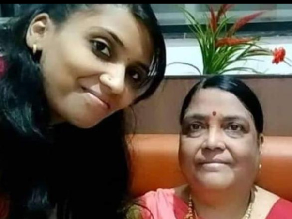 Help Pallavi & her physically challenged brother due to loss of mother