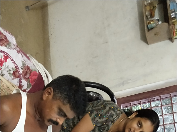 Help Manikandan And Family