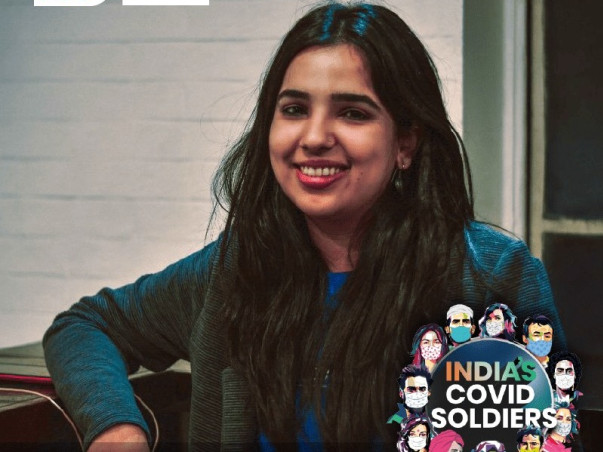 Help Yusra and Saba save lives of people suffering from COVID-19
