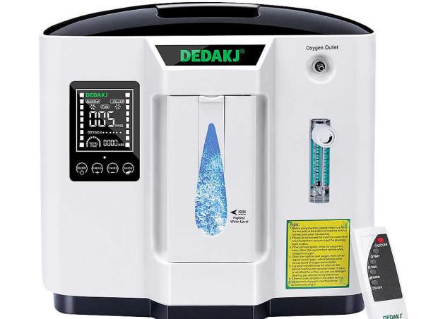 Need Portable Oxigen machine