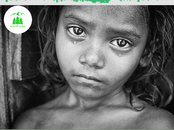 Project Rashan: Feeding 500 needy families