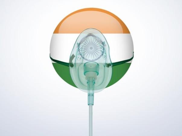 O2 for INDIA Campaign!