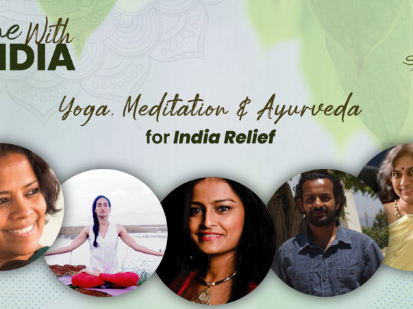 Breathe India with Sarveda