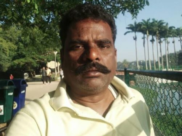 Support Late Palani Mani's Family, Their Sole Earning Member Is Dead!