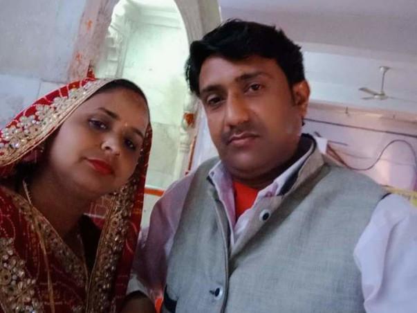 Lets Help Kamla's Family   Her Husband DIED   Sole earner for 5   Kids