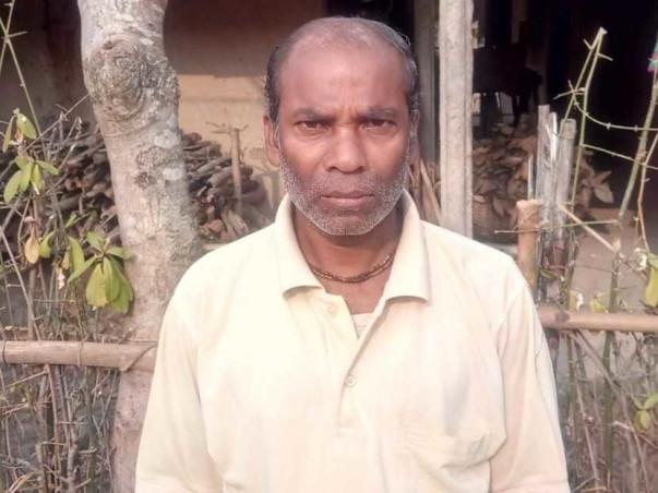 Please help this farmer.