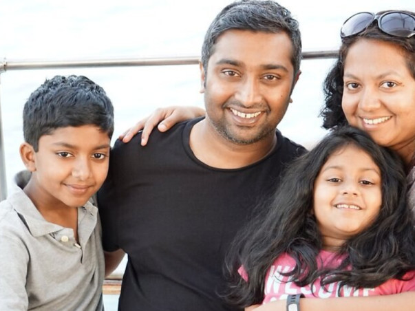 Please Donate for Ankit's Family Death Due To No Oxygen Availability