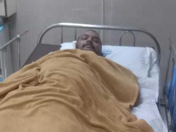 Help Vivek Raj recover from Renal failure