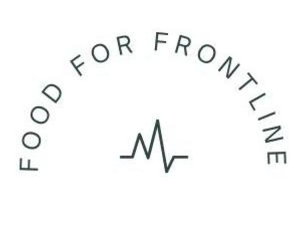 #FoodForFrontline