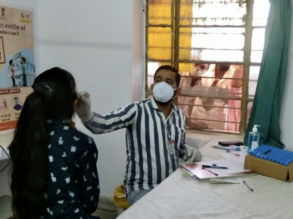 Help Women severely impacted by 2nd wave of COVID-19 in Rajasthan