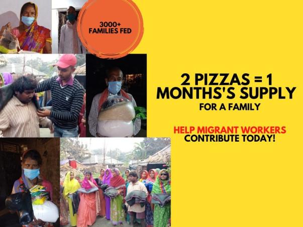 Help Migrant Workers of Bihar