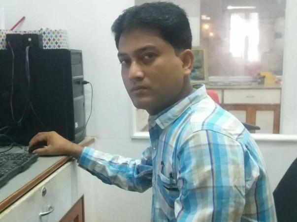 Help Irshad Bhai Family