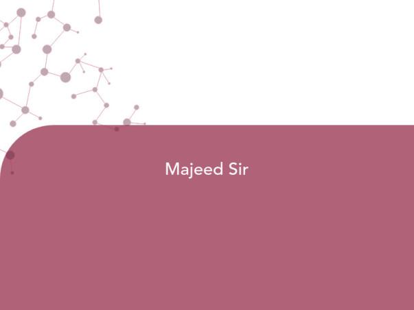 Majeed Sir