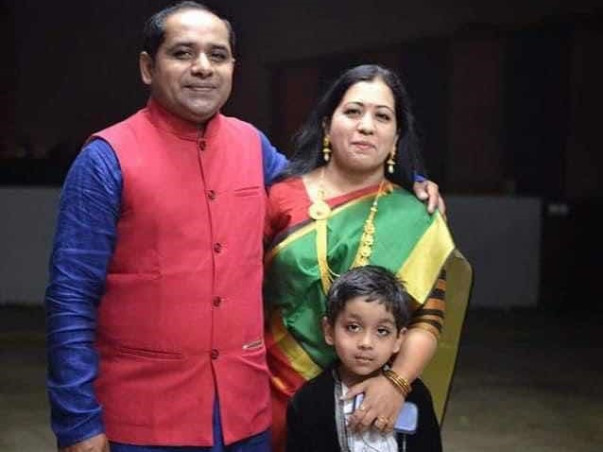 Join hand to support Amardeep Sutar Family