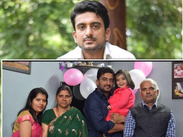 Help Gopal's Family for Livelihood