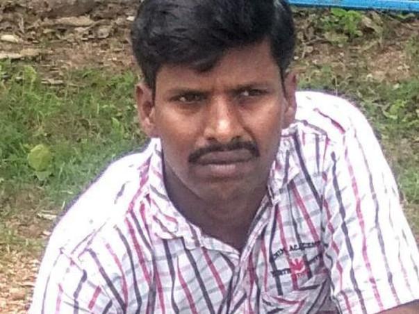 Help Satyam Chethelli's Family